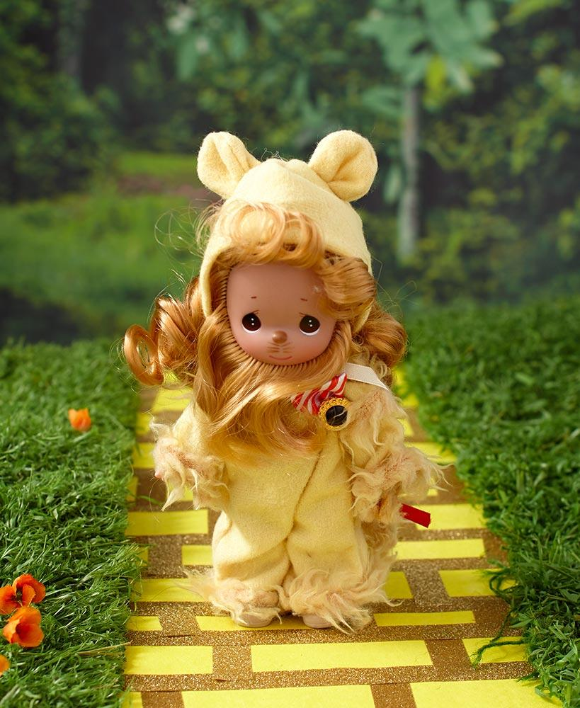 Precious Moments™ Wizard of Oz Doll Collection