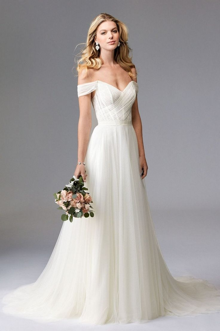 2020 Best Weddingg Dress New Style White Evening Wear Dress For The Occassion