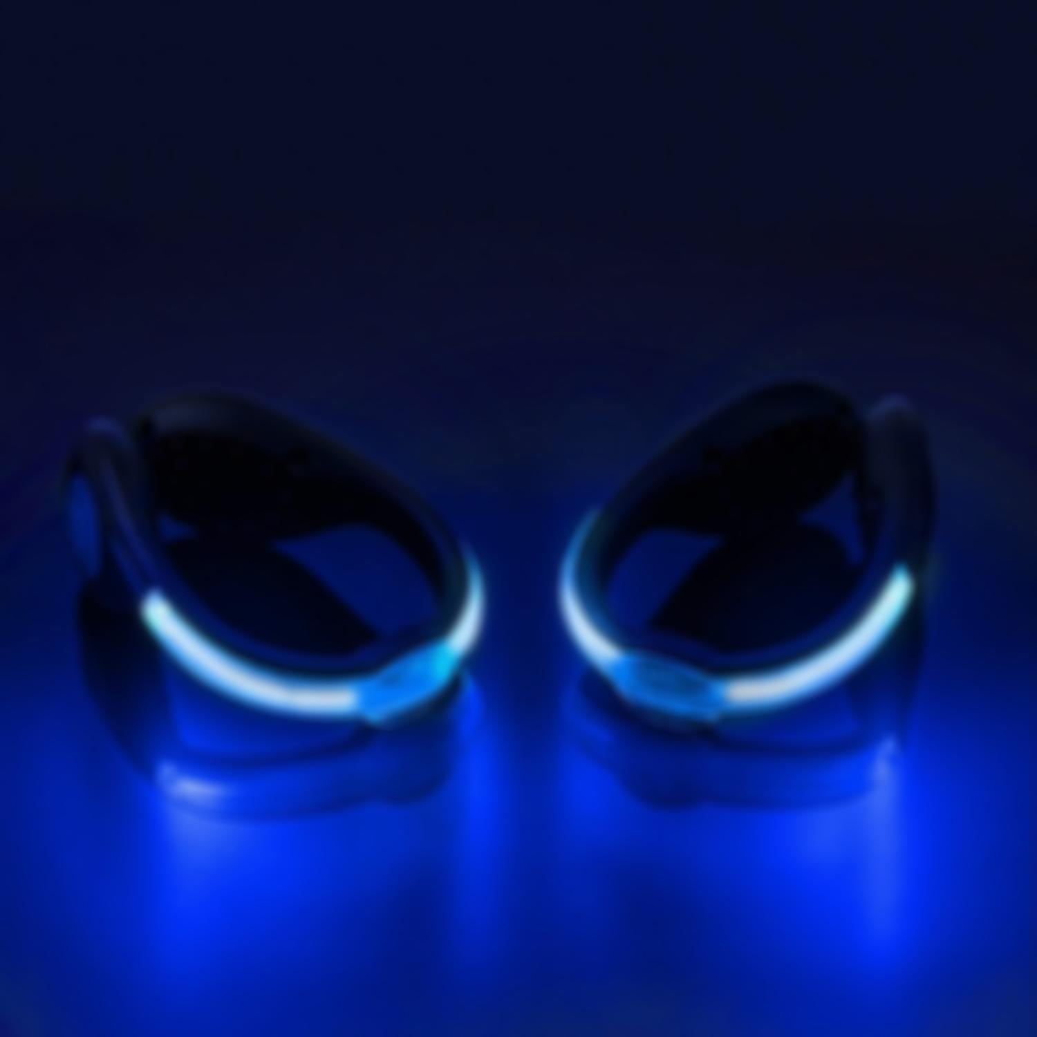 Arosetop LED Shoes Clip Lights