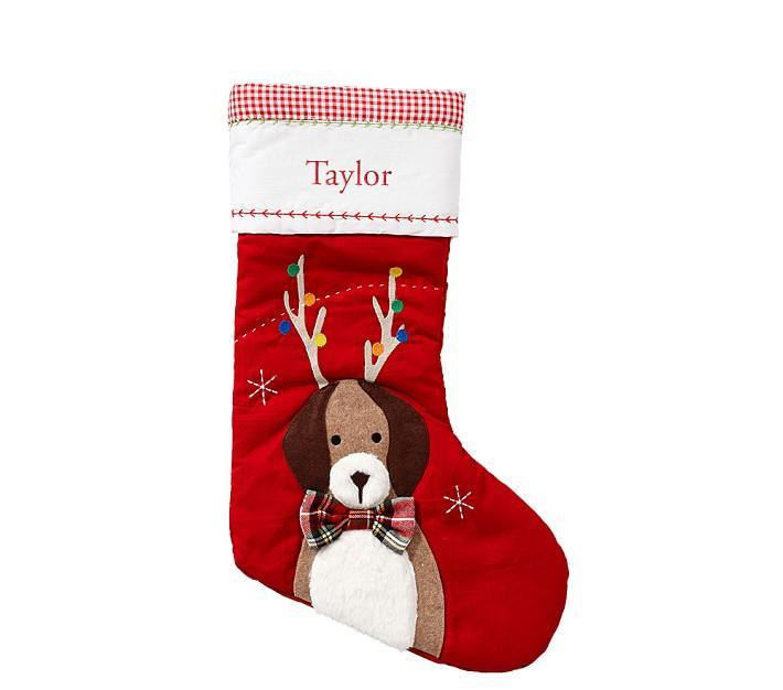 Christmas socks kids gifts christmas interior decoration