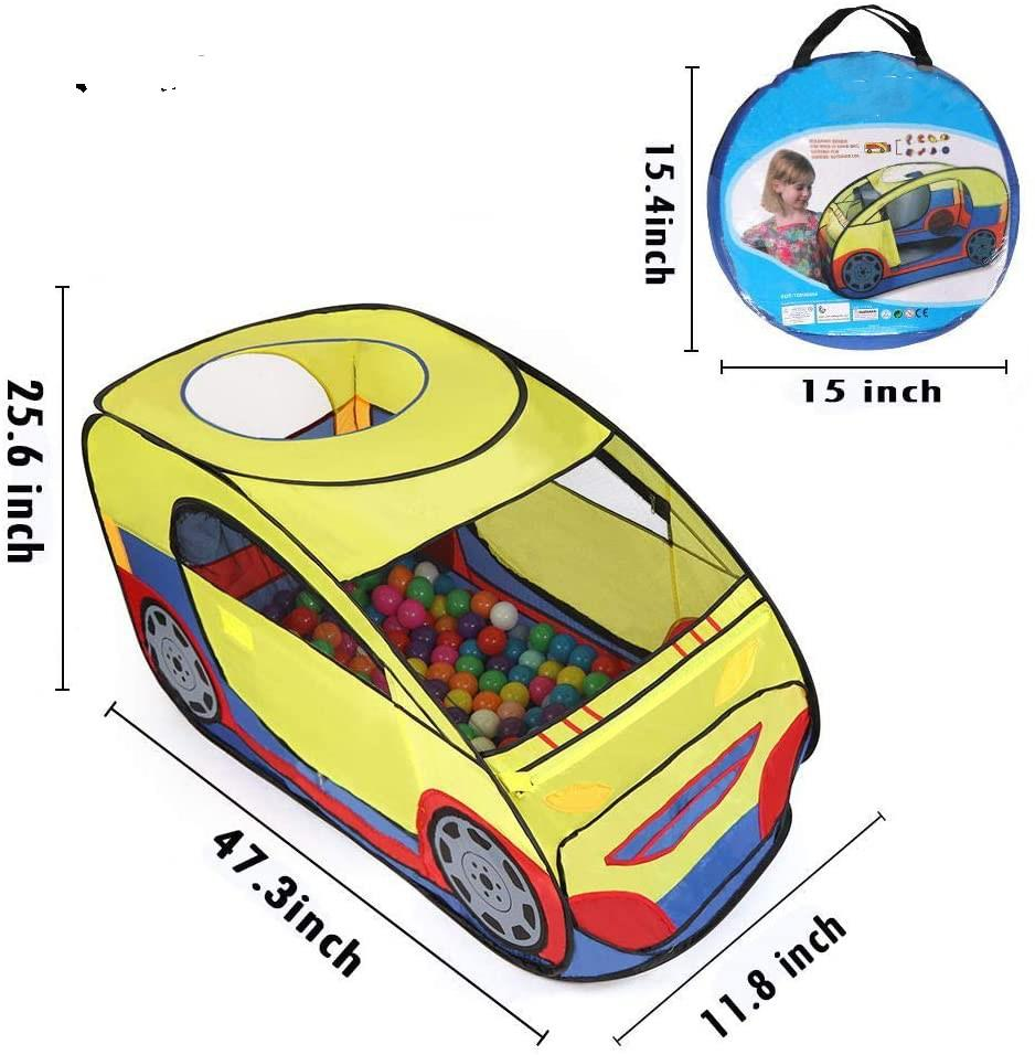 Playhouses for Kids Outdoor and Indoor Waterproof Car Play House/Castle
