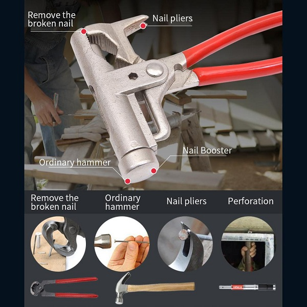 【Factory Direct Sale】Multi-Function Hammer