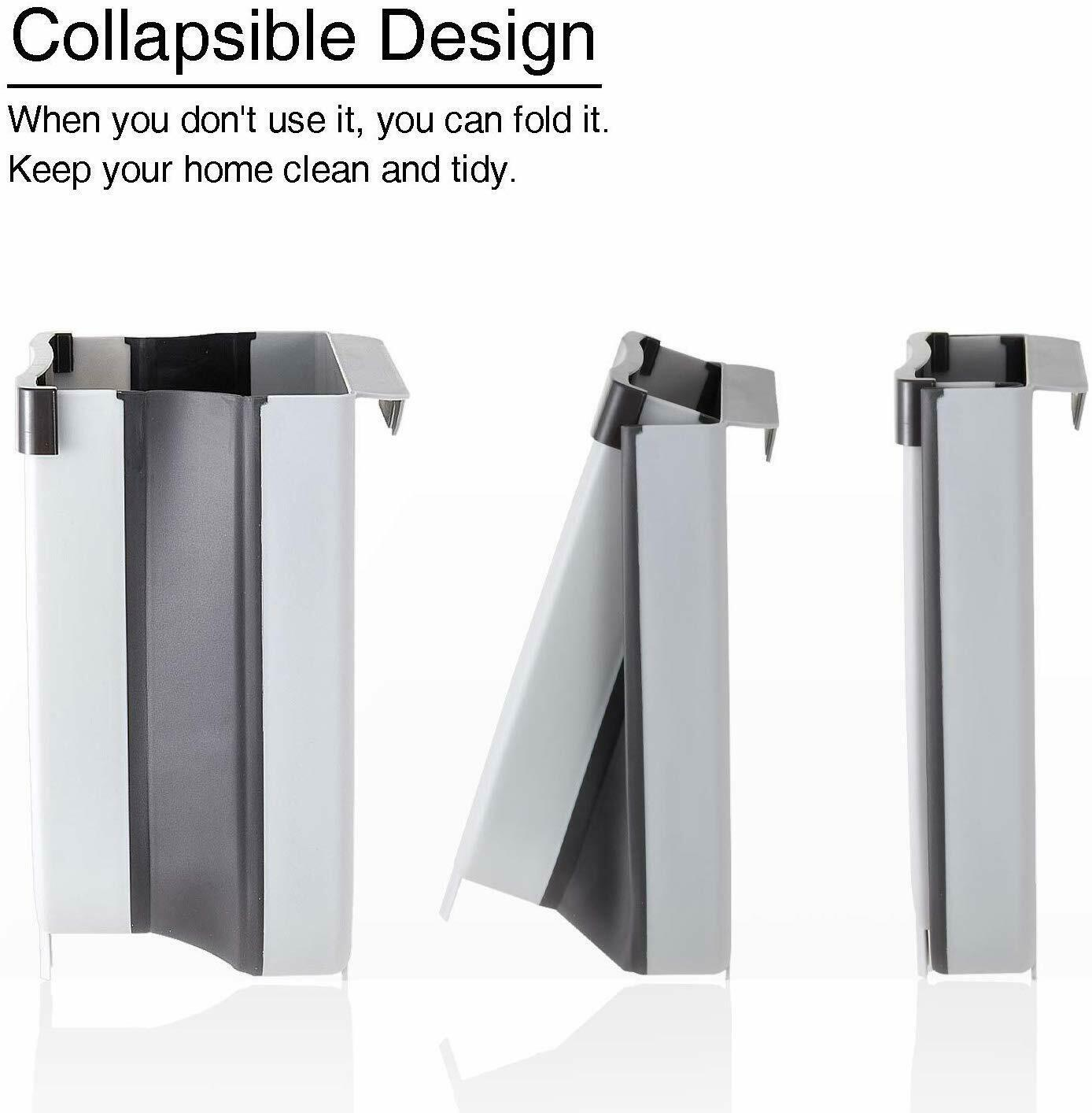 2020 NEW🥳Portable Folding Trash Can【Limited Quantity 50% OFF】