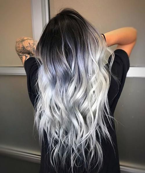 2020 New Gray Hair Wigs For African American Women Grey Wigs For Black Ladies Real Hair Lace Front Wigs Buy Wigs Near Me High Ponytail Wig Belle Wig