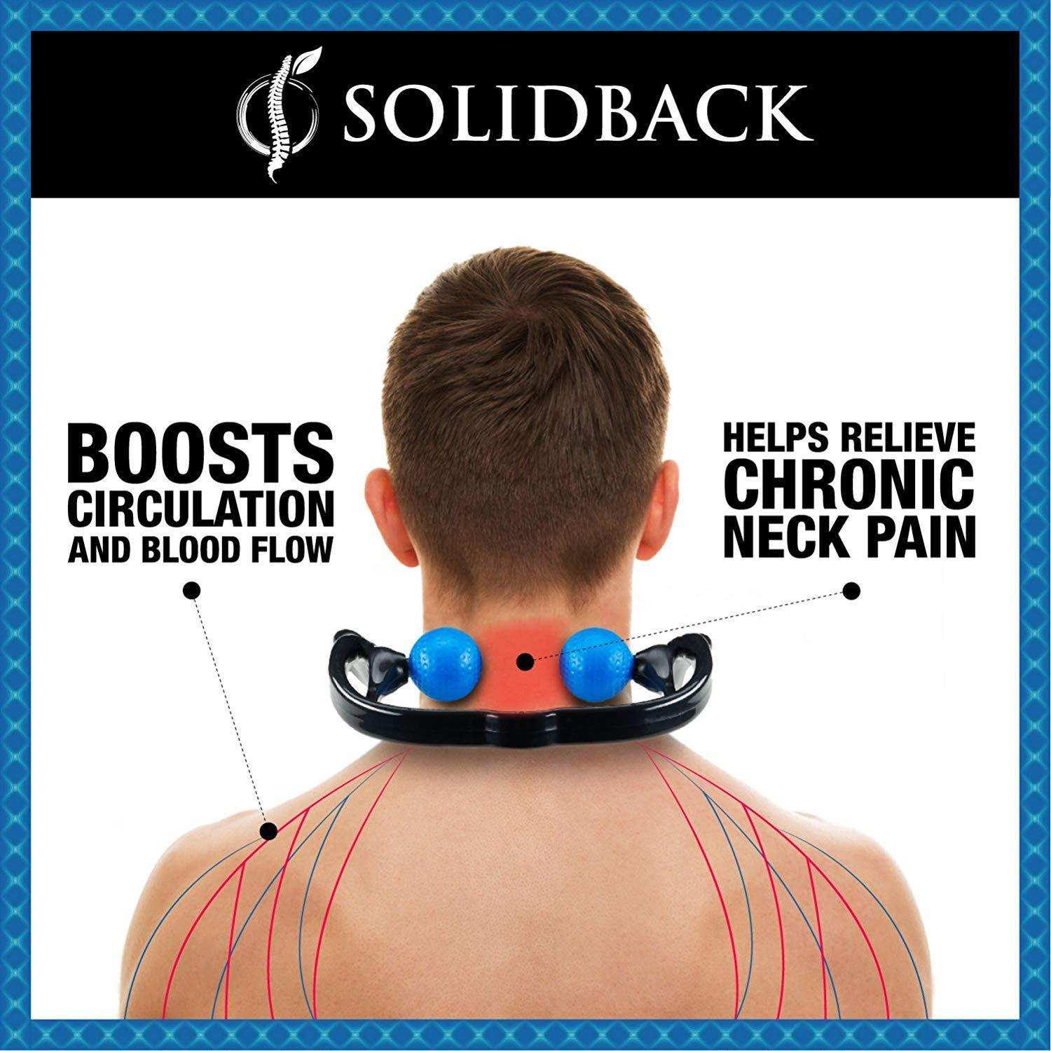 Pressure Point Therapy Massager