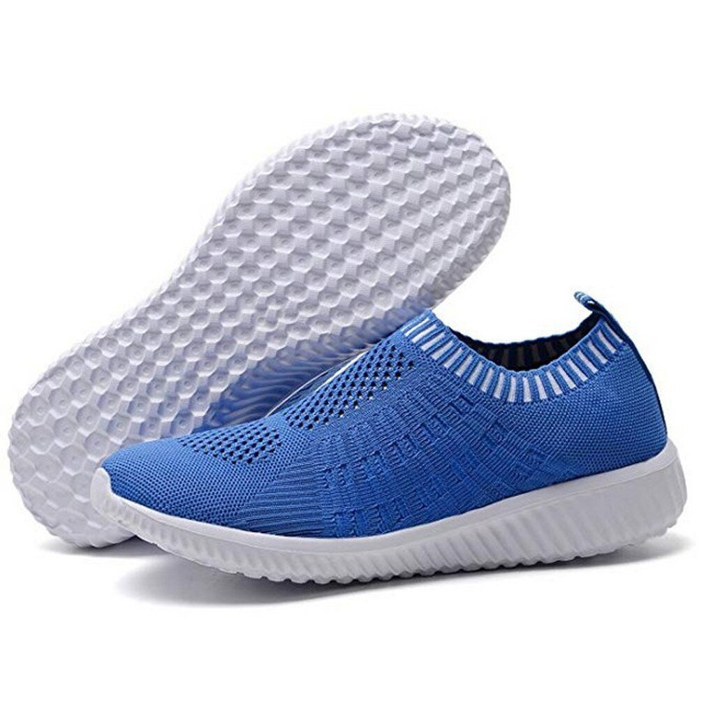 CARA MESH: Women Soft Walking Shoes