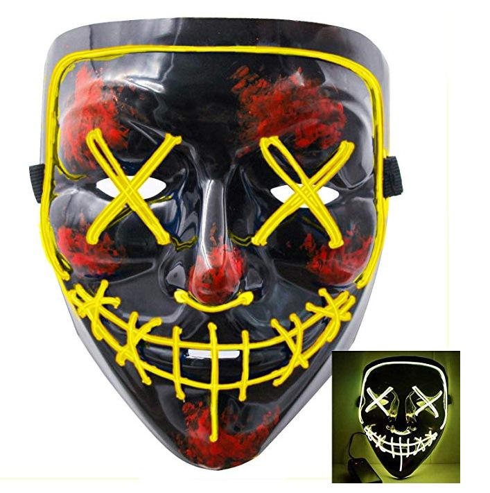 Mask Purge Masks(new models on the market)