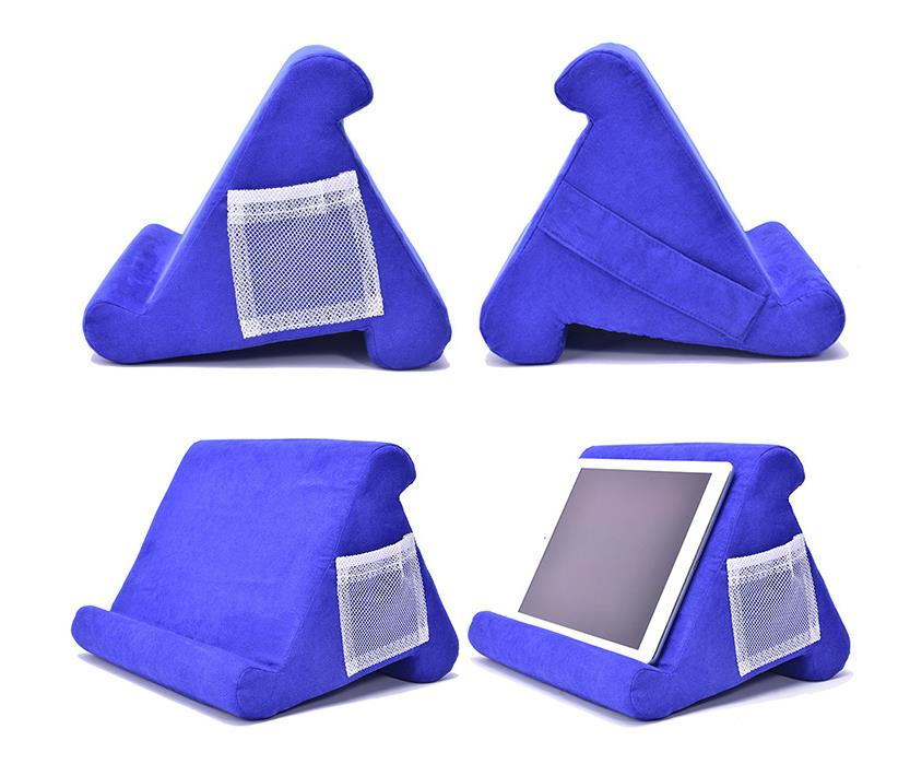 Pillow Pad Multi-Angle Soft Tablet Stand
