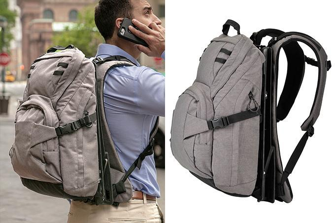 Christmas Sale! Decompression Anti-Gravity Backpack!