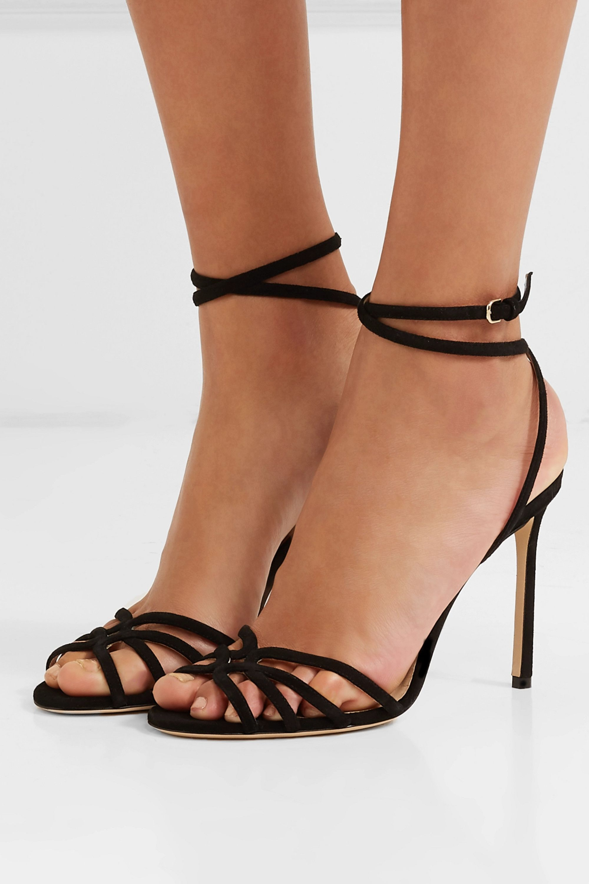 Trendy High Heel Shoes Good Shoes Navy Blue Shoes Heels