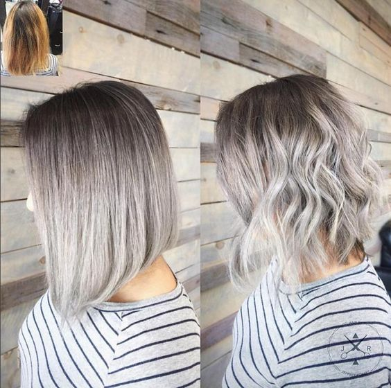 2020 Best Lace Front Wigs Midnight Purple Hair Shades Of Grey Hair Blue And Orange Wig Rose Red Wig