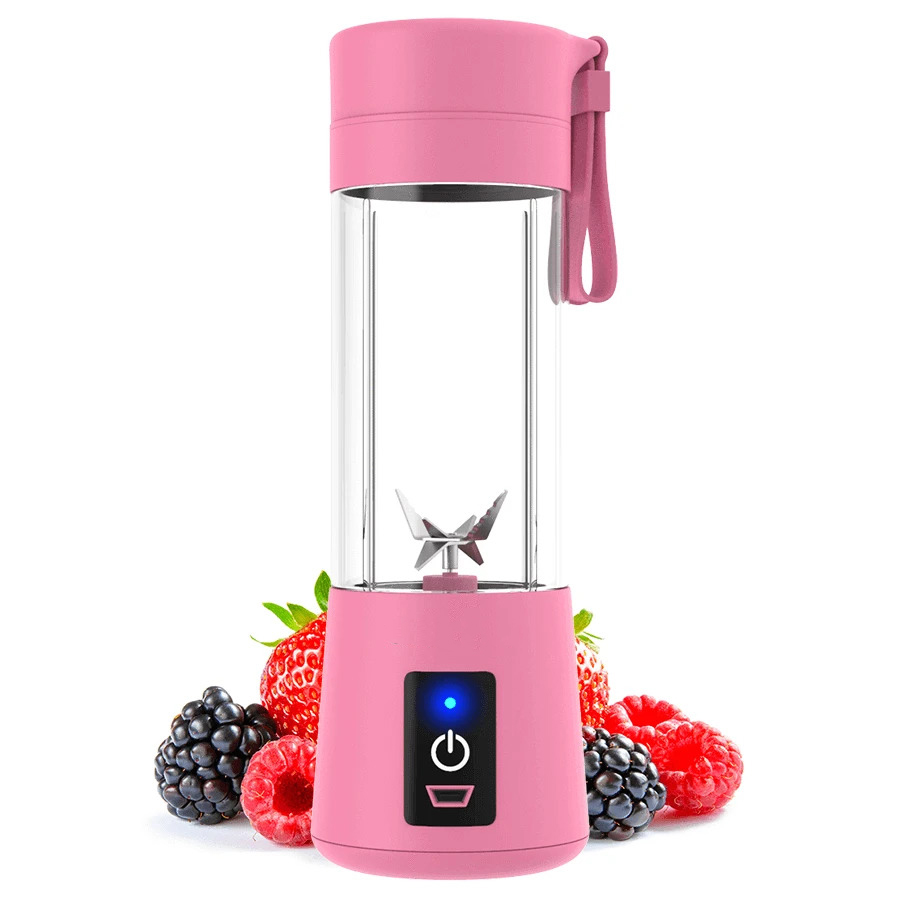 (🔥HOT SALE NOW-48% OFF)Noseplum™️ Portable Mini Blender(BUY 2 FREE SHIPPING)