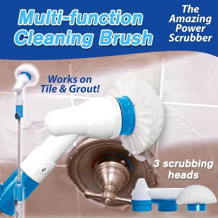 AHOME7 -1 Pcs Multi-function Cleaning Brush