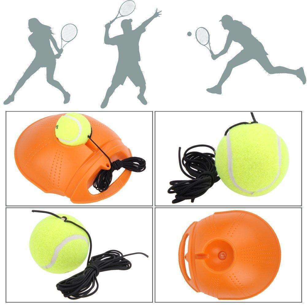 (Last Day Promotion - 50% OFF) The Best Tennis Trainer - Training fun for all ages!