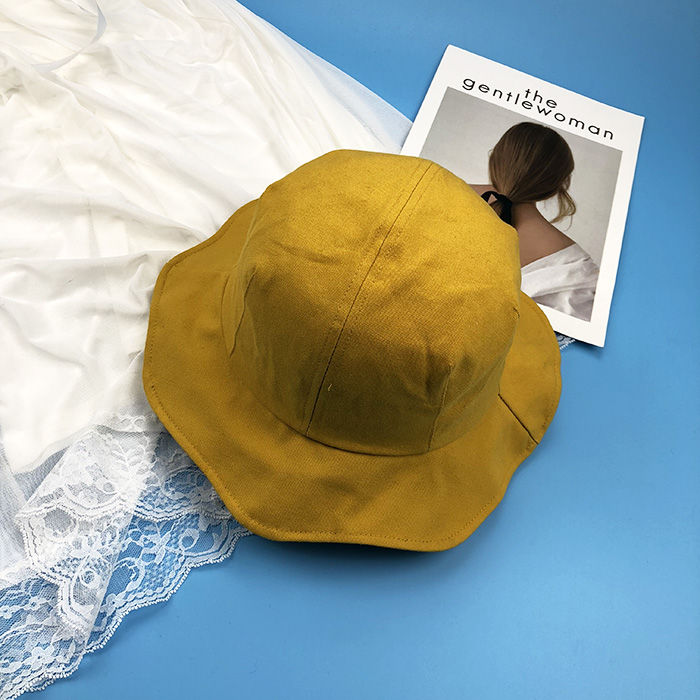 Cap Station - Plain Bucket Hat