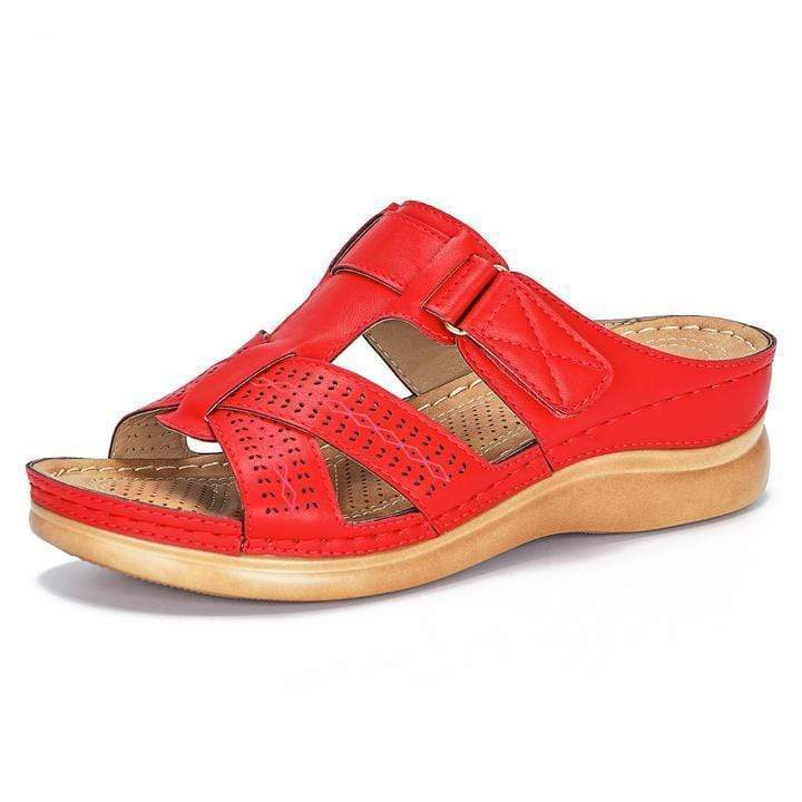 BESTWALK™ Premium Orthopedic Open Toe Sandals-Buy 2 Free Shipping