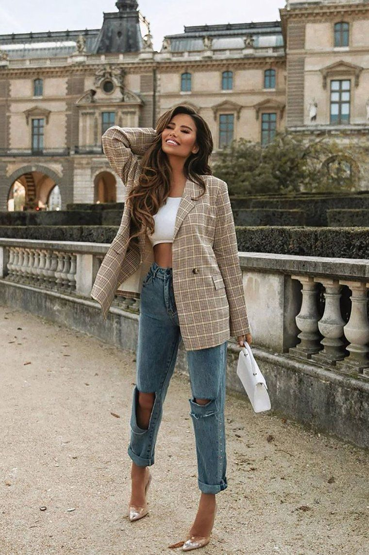 2020 New Women Jeans Linen Cropped Trousers Casual Girl Clothes Long Padded Jacket Mens Workout Pants