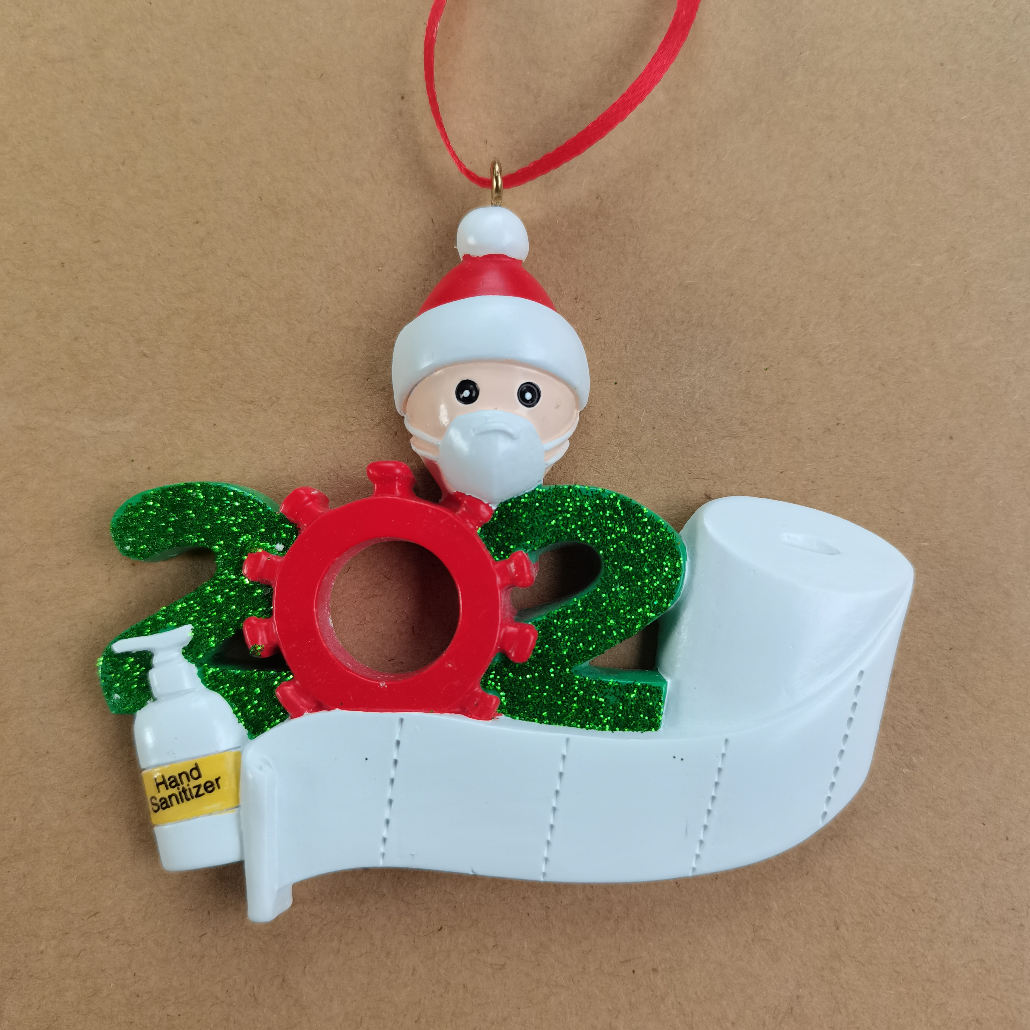 Christmas Hot Sales 2020 Dated Christmas Ornament Fastgame