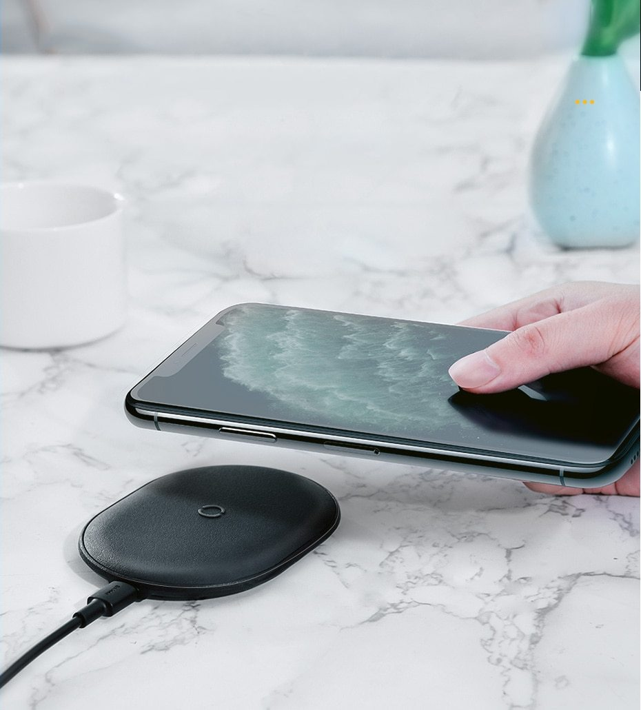 Single Wireless Charger