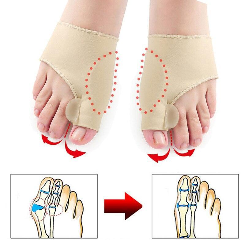 (BUY 2 GET 1 FREE) Foot Brace - Protect Your Toes
