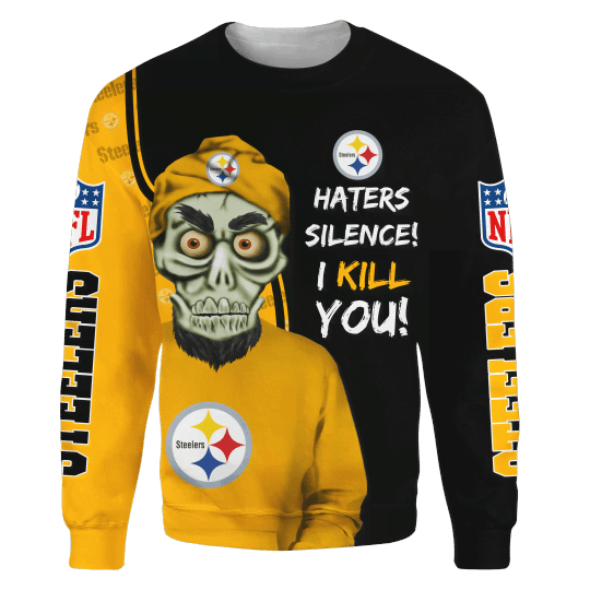 PITTSBURGH STEELERS 3D PS1PS1008