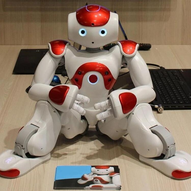 💥Special Deal 😍🤖High-Tech Artificial Intelligence Robot