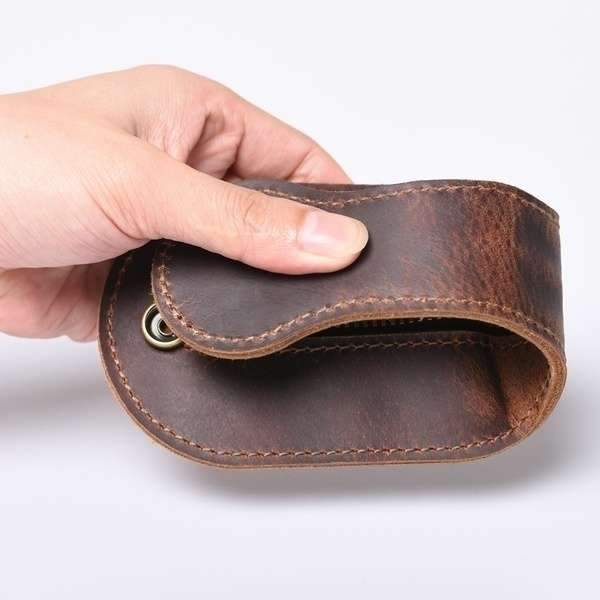 Men's Multi-Tool Coin Purse Outdoor Self-Defense Wallets