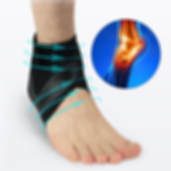 ALL DAY ANKLE SUPPORT STRAP(Buy Two Free Shipping)