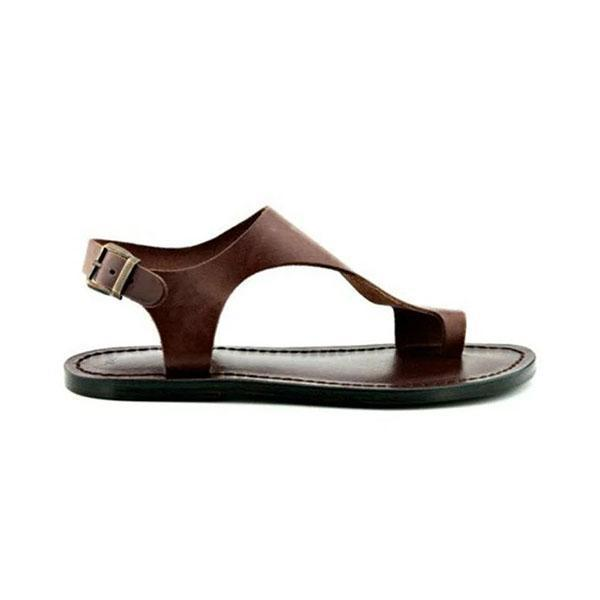 Trendymap  Daily Casual Slip-On Holiday Sandals