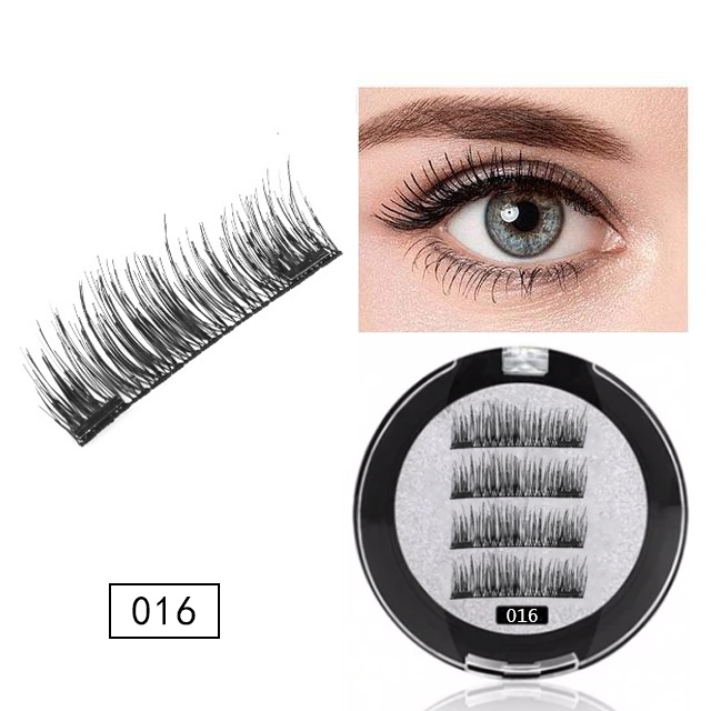 🔥Summer promotion - Magic Quantum Magnetic Eyelash kit