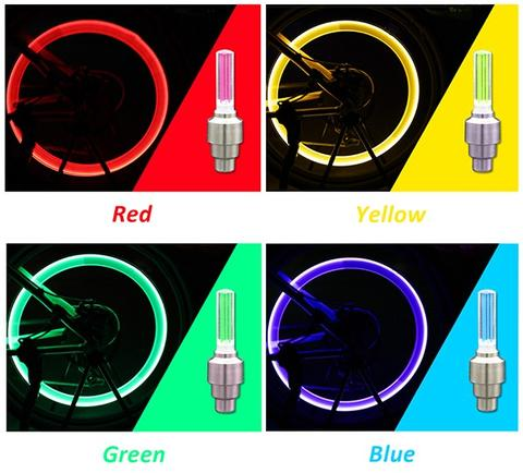 Limited Time Promotion and Lucky Customers -Professional Led Wheel Lamp Waterproof