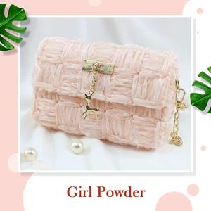 2020 new hand-woven bags DIY 🔥Buy 2 Extra 10% OFF