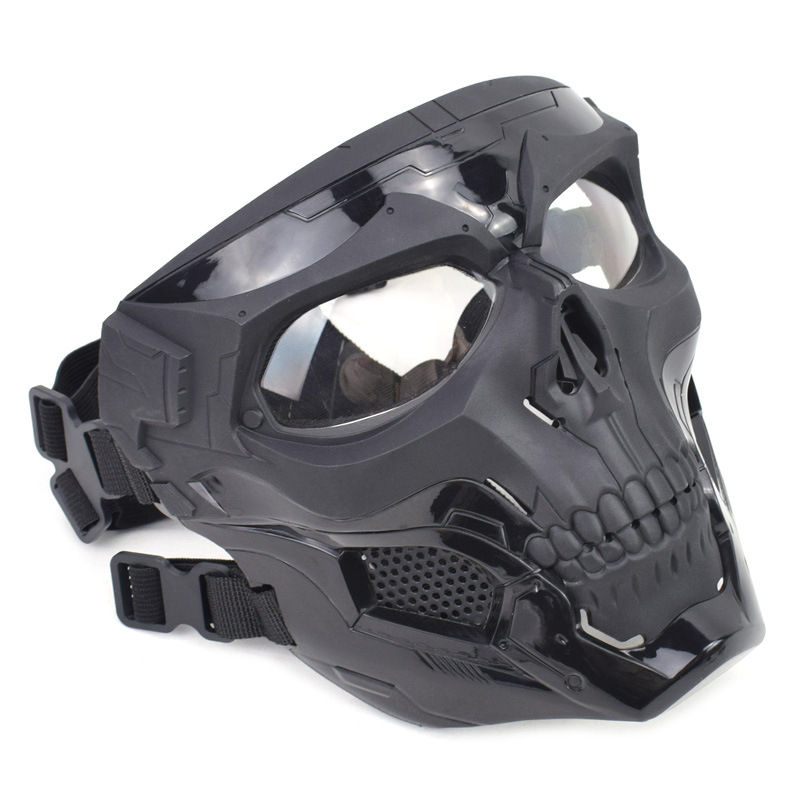 Halloween promotion - Tactical Skull Mask™