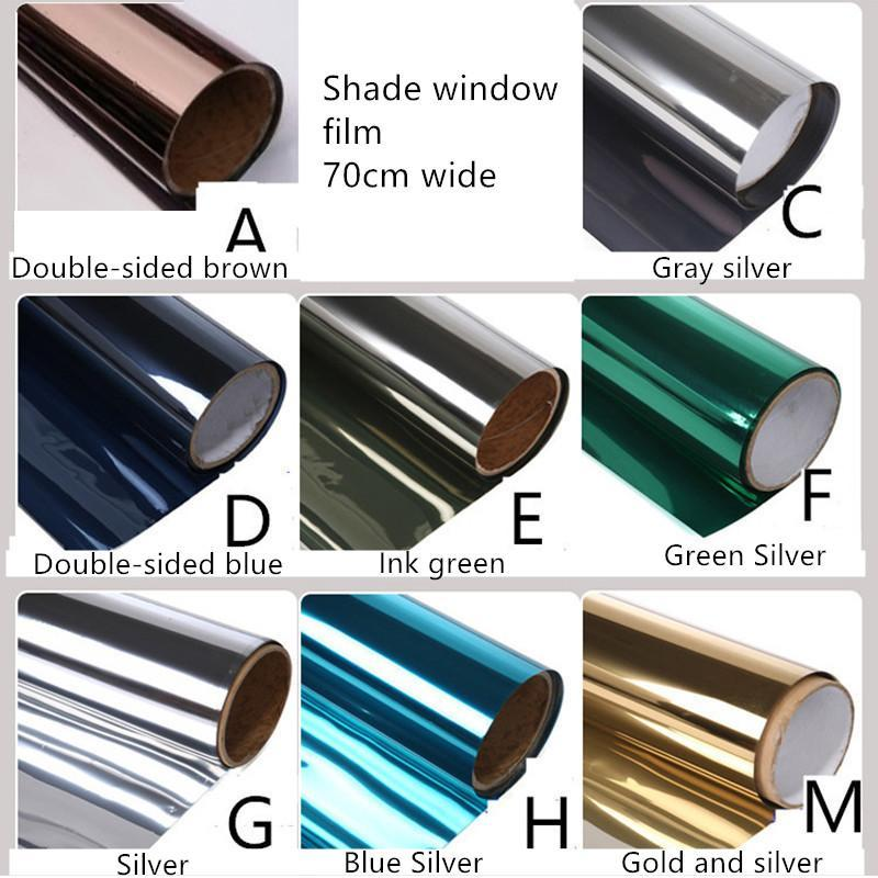 Last Day Promotion - Single-sided visible glass film