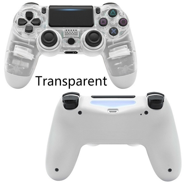 New Wireless Bluetooth Game Controller