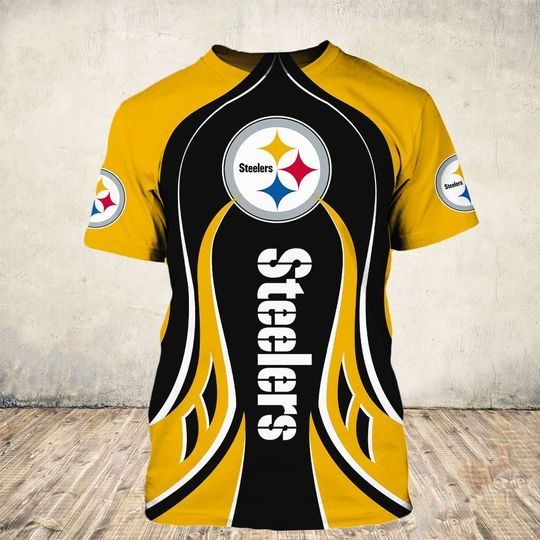 PITTSBURGH STEELERS 3D PS1PS1010