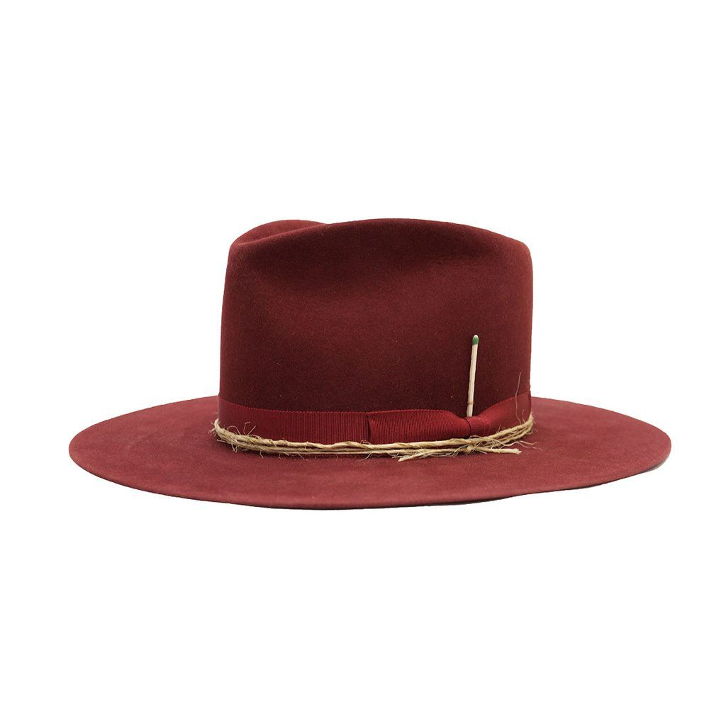 The Monroe Rancher Hat In Brown Best Sun Protection Hats Mother Of The Bride Hats And Headwear Custom Dad Hats No Minimum