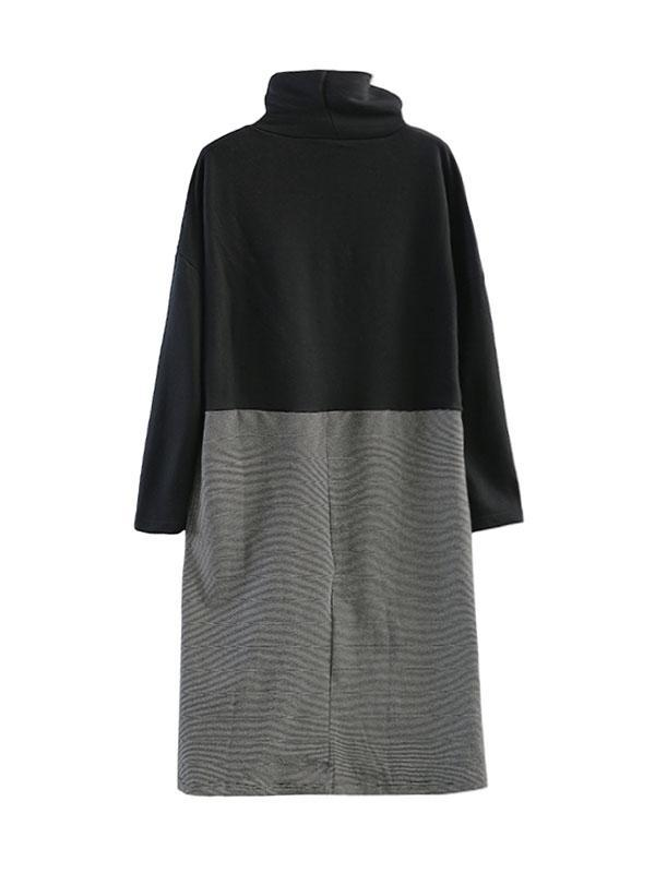 Timeless Tailoring A-Line Dress