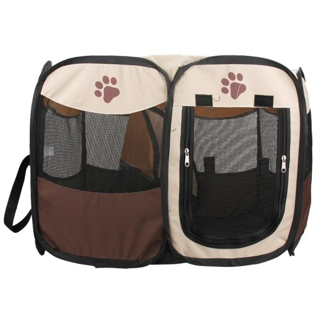 Portable Pet Tent - Perfect For Pups