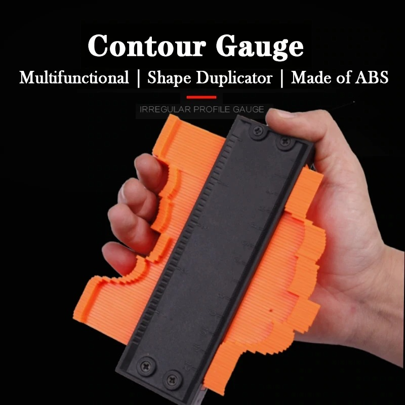 (New Year Promotion- SAVE 50% OFF) Contour Duplication Gauge