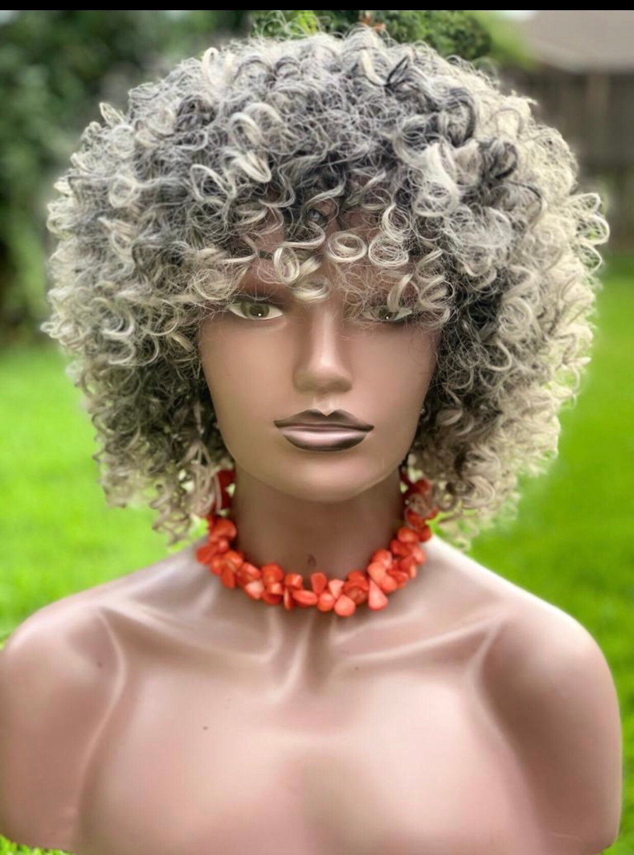 2021 New Lace Front Wigs White Woman Wearing Lace Front Wigs Snow White Cosplay Wig American Caucasian Human Hair Wigs