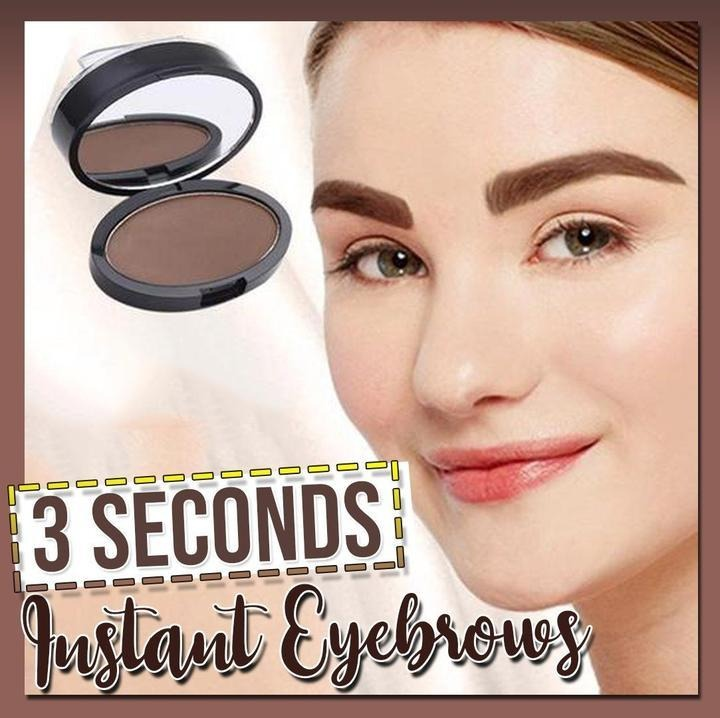 💥Early Summer Hot Sale 50% OFF💥 Adjustable Instant Eyebrow Stamp