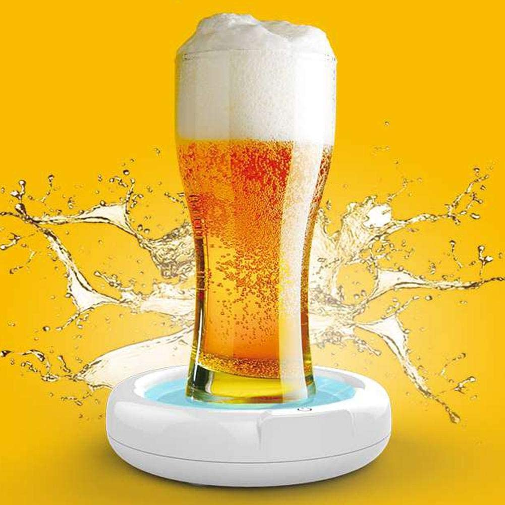Beer Bubble-Free shipping