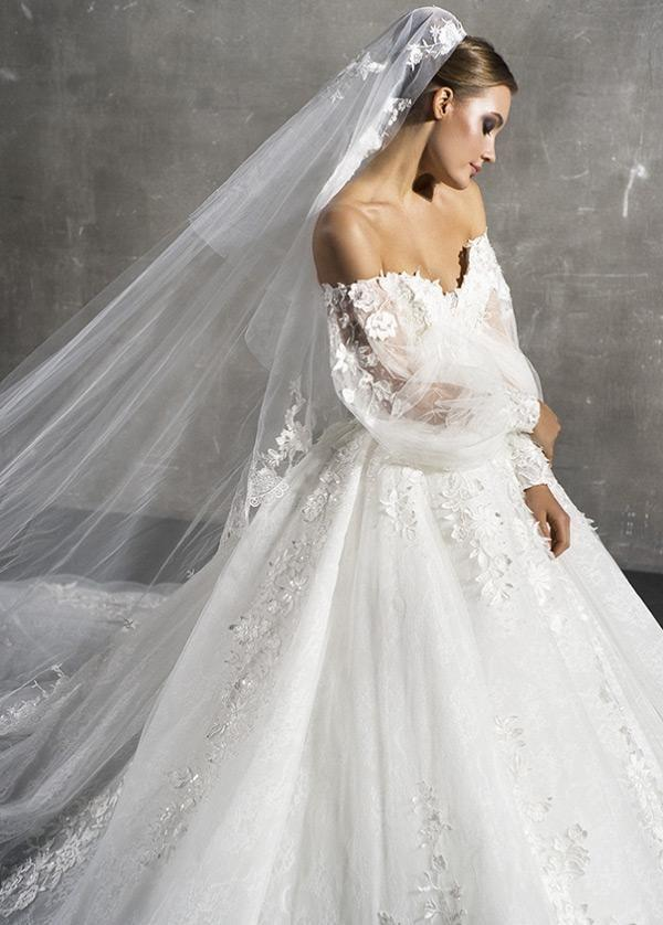 Fashion And Beautiful Bridal Stores For Girl