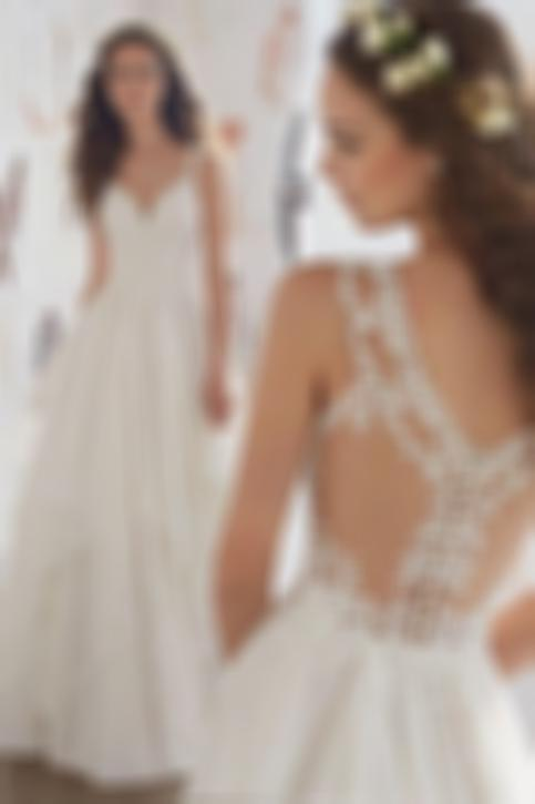 Fashion And Beautiful Bridal Designers For Girl