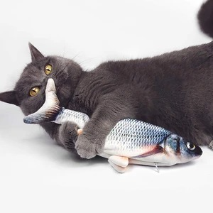 Super Deals for Chrismas Day😻Floppy Fishy-Electric fish toy🐟