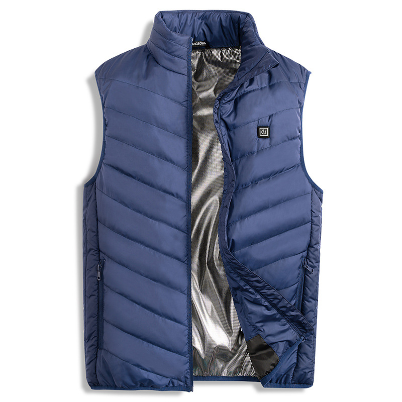 Upgraded version-Unisex Warming Heated Vest -Halloween Presale Up To 30% OFF