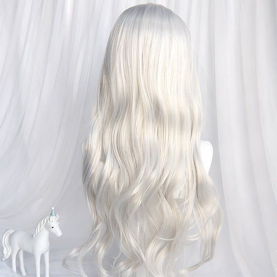 2020 New Gray Hair Wigs For African American Women African American Human Hair Wigs Warm Grey Hair Color Ash Grey Hair Colour Mens Pre Plucked 360 Full Lace Wig Ombre Wigs