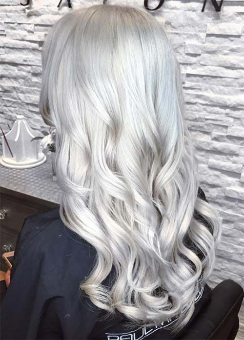 2020 New Gray Hair Wigs For African American Women Cheap Wigs Near Me Wash That Gray Out Of My Hair Ash Grey Hair Color For Morena Jon Snow Wig Black Bob Wig