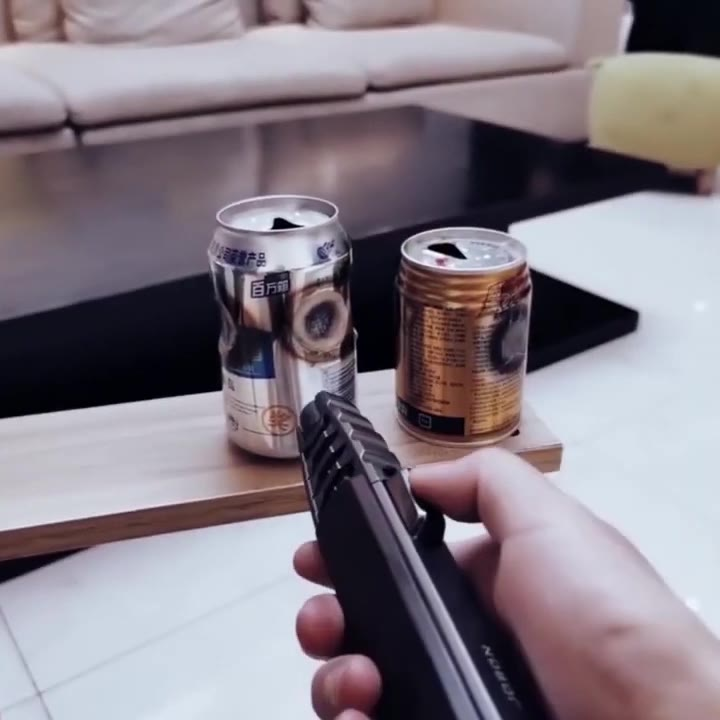 Solar Beam Torch™ - The Hottest Torch on Earth